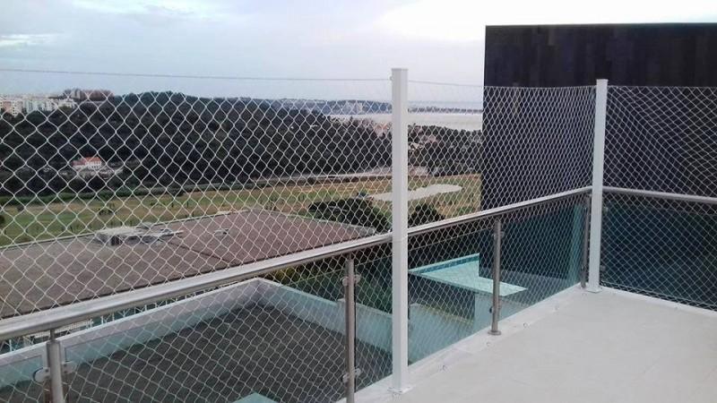 Redes de Proteção em Estoril