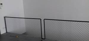Rede de Proteção para escadas