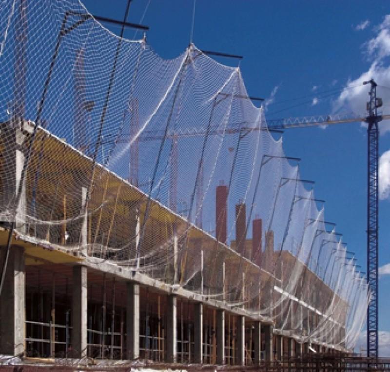 Qual diferença Da Rede De Proteção e tela Para Construção Civil?